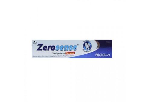 Zerosense Toothpaste 100gm