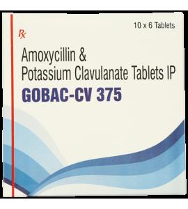 Tablets IP Gobac-CV 375