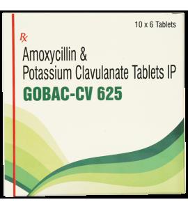 Gobac CV-625