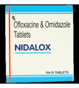 Nidalox ‐ TAB