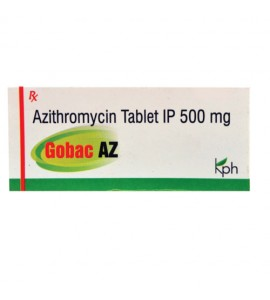 Gobac‐AZ Tab