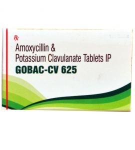 Gobac‐CV 625/375 Tab