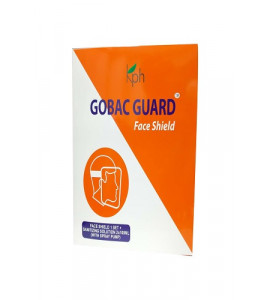 Gobac Guard Face Shield