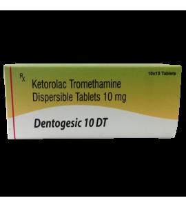 Dentogesic 10 DT