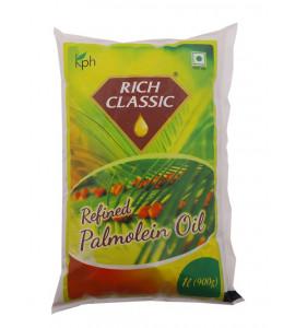 Rich Classic Refined Palm Oil 1 Ltr
