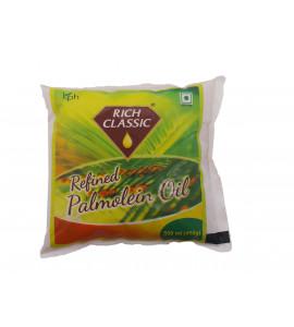 Rich Classic Refined Palm Oil 500ml
