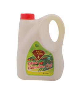 Rich Classic Refined Palm Oil 2 Ltr Jar