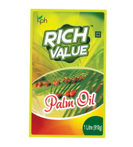 Palm Oil 1ltr