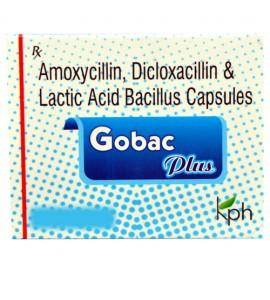 Gobac‐Plus Cap