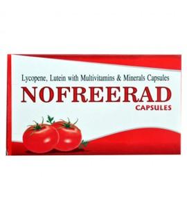 Nofreerad Antioxidant